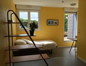 Studio résidence de l'Iton, Evreux